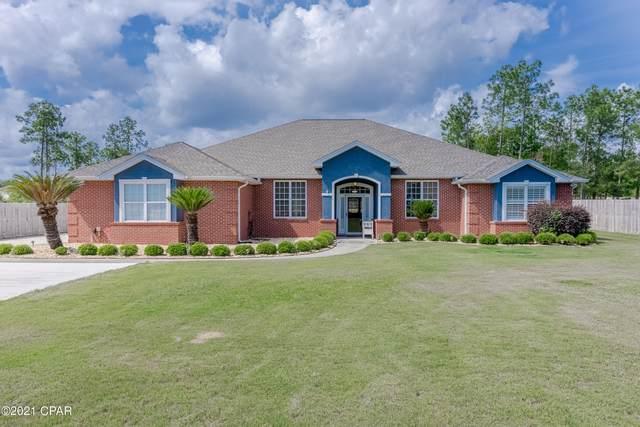 107 White Oaks Boulevard, Panama City, FL 32409 (MLS #711021) :: Berkshire Hathaway HomeServices Beach Properties of Florida