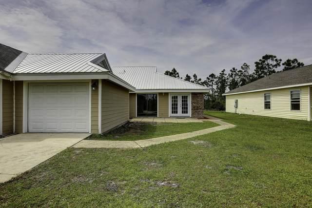 12027 Raintree Drive B, Panama City, FL 32404 (MLS #711032) :: Team Jadofsky of Keller Williams Realty Emerald Coast