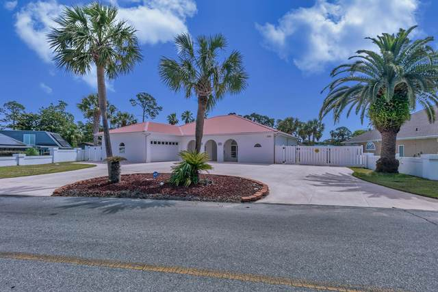 1203 Bonefish Drive, Panama City Beach, FL 32408 (MLS #711038) :: Counts Real Estate Group