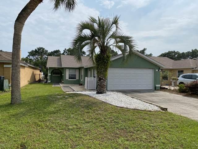 115 Glades Turn, Panama City Beach, FL 32407 (MLS #711042) :: Anchor Realty Florida