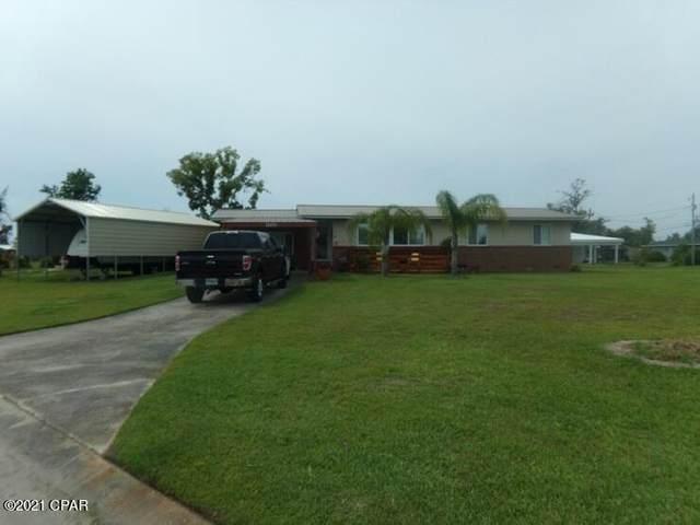 1100 Harvard Avenue, Panama City, FL 32405 (MLS #711070) :: Counts Real Estate Group