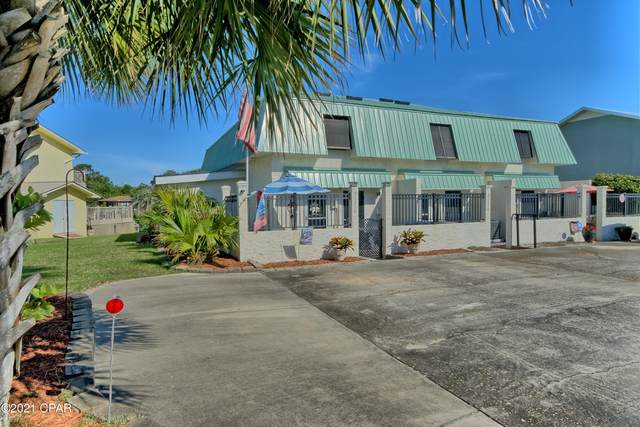 21216 S Lakeview Drive, Panama City Beach, FL 32413 (MLS #711071) :: Blue Swell Realty