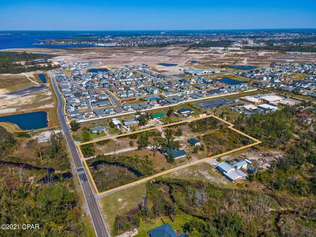 3100 Airport Road, Panama City, FL 32405 (MLS #711076) :: Counts Real Estate Group