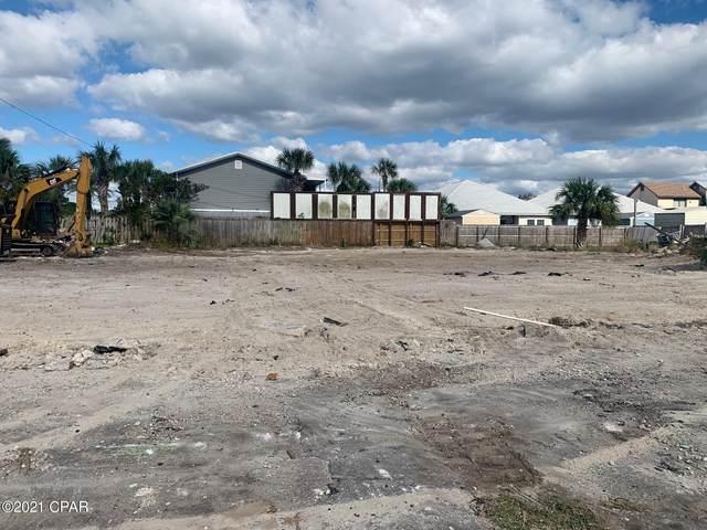 7030 Thomas Drive, Panama City Beach, FL 32408 (MLS #711078) :: The Ryan Group