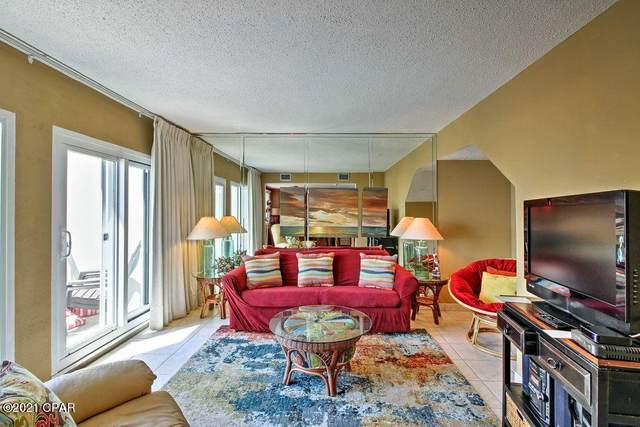 23223 Front Beach Road A1-132, Panama City Beach, FL 32413 (MLS #711093) :: Counts Real Estate Group