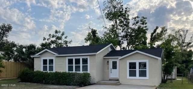 1407 Calhoun Avenue, Panama City, FL 32401 (MLS #711099) :: Scenic Sotheby's International Realty