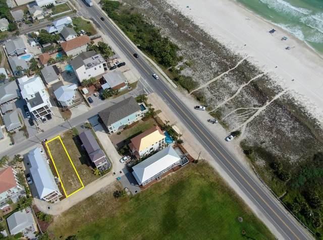 107 E Lakeshore Drive, Panama City Beach, FL 32413 (MLS #711101) :: Corcoran Reverie