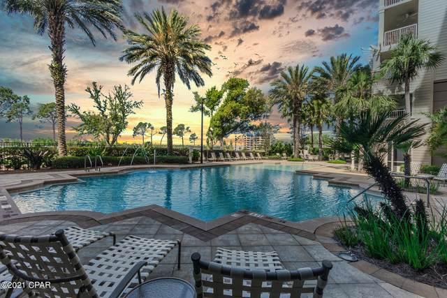4000 Marriott #3102, Panama City Beach, FL 32408 (MLS #711103) :: Counts Real Estate Group