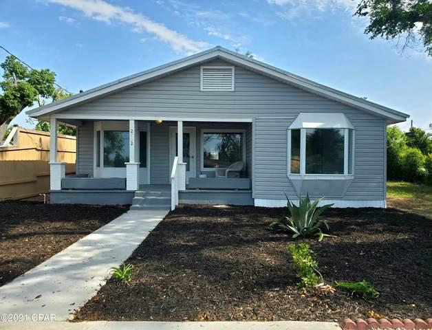 2702 W 17th, Panama City, FL 32405 (MLS #711118) :: Berkshire Hathaway HomeServices Beach Properties of Florida