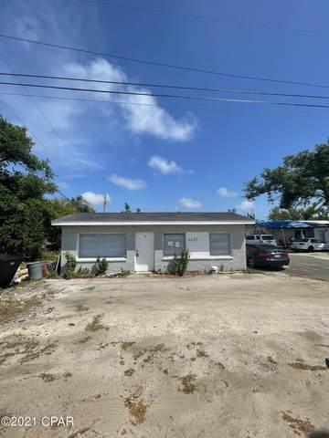 6231 E Highway 98, Panama City, FL 32404 (MLS #711136) :: Team Jadofsky of Keller Williams Realty Emerald Coast