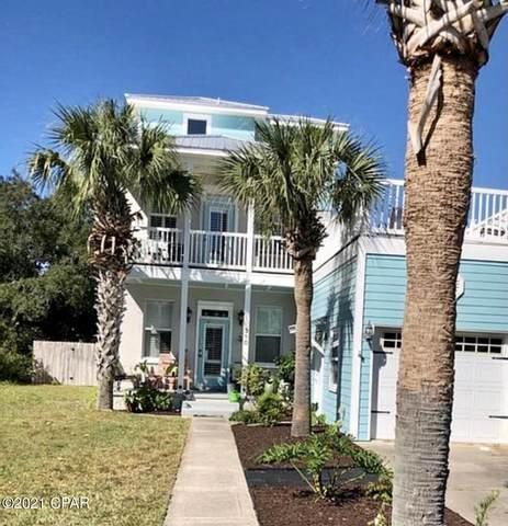 310 Argonaut Street, Panama City Beach, FL 32413 (MLS #711145) :: Counts Real Estate Group