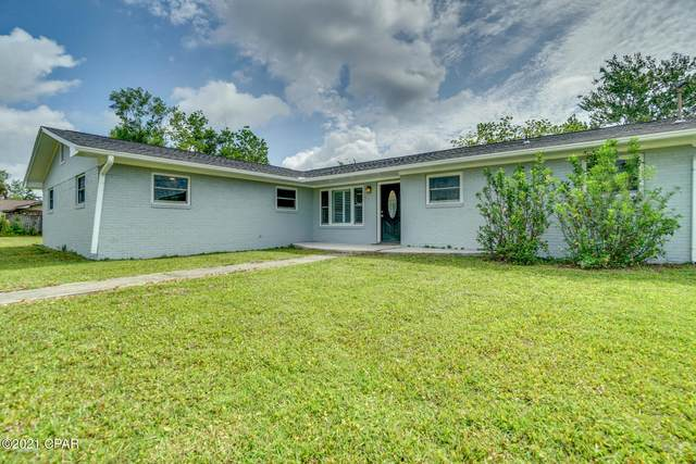 315 Missouri Avenue, Lynn Haven, FL 32444 (MLS #711147) :: Berkshire Hathaway HomeServices Beach Properties of Florida