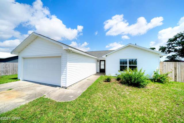 7327 S Lake Joanna Drive, Panama City, FL 32404 (MLS #711150) :: Counts Real Estate Group