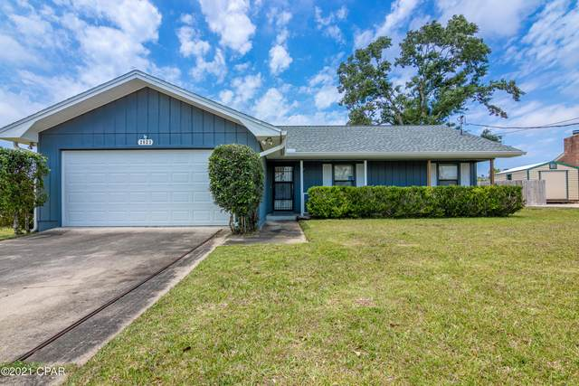 2823 Mary Baldwin Circle, Panama City, FL 32405 (MLS #711151) :: Team Jadofsky of Keller Williams Realty Emerald Coast