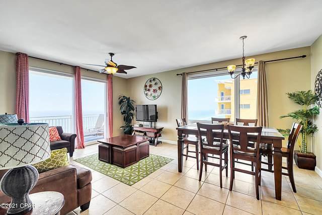 17729 Front Beach Road 2001E, Panama City Beach, FL 32413 (MLS #711156) :: Anchor Realty Florida