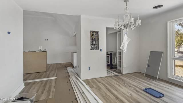 4400 Kingfish Lane #316, Panama City Beach, FL 32408 (MLS #711157) :: Counts Real Estate Group