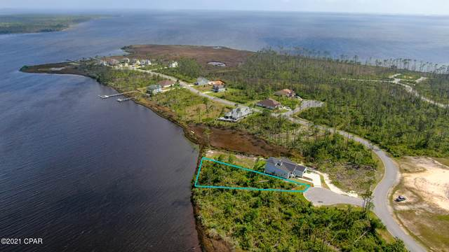 1100 Mizzen Drive, Panama City, FL 32404 (MLS #711163) :: Team Jadofsky of Keller Williams Realty Emerald Coast