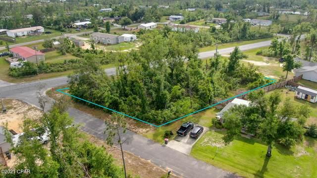 0 Wedgewood Lane, Youngstown, FL 32466 (MLS #711167) :: Corcoran Reverie