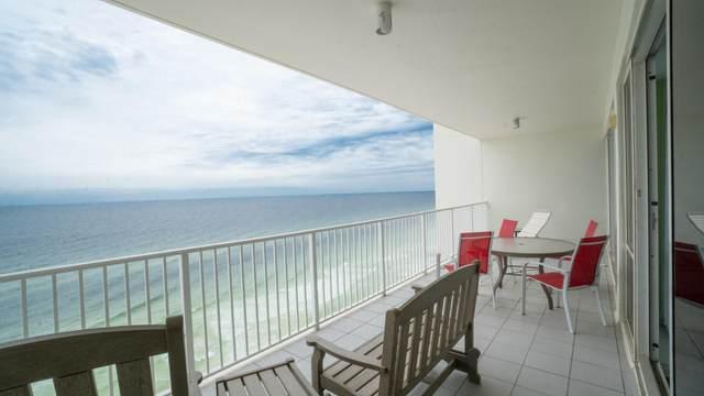 6415 Thomas #1502, Panama City Beach, FL 32408 (MLS #711169) :: Counts Real Estate Group