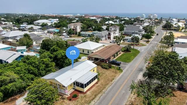 21829 Pompano Avenue, Panama City Beach, FL 32413 (MLS #711170) :: Anchor Realty Florida