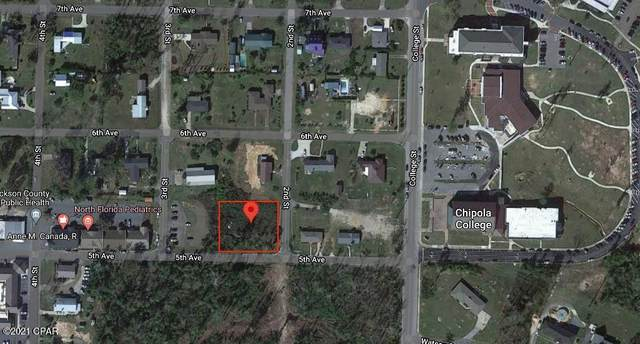 0 5th Avenue, Marianna, FL 32446 (MLS #711174) :: Counts Real Estate Group