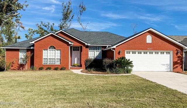 1425 Inverness Road, Lynn Haven, FL 32444 (MLS #711179) :: Vacasa Real Estate