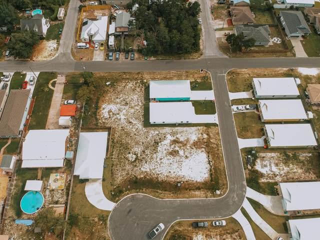 160 Eagle Trace Court, Panama City Beach, FL 32413 (MLS #711183) :: Team Jadofsky of Keller Williams Realty Emerald Coast