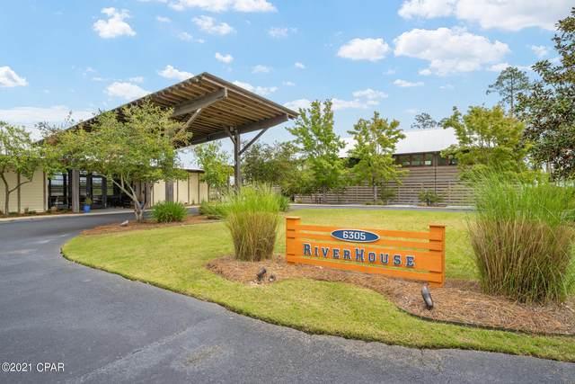 Lot 329 Warber Lane, Panama City Beach, FL 32413 (MLS #711190) :: Counts Real Estate Group, Inc.