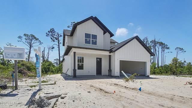 3541 Sanctuary Drive, Panama City Beach, FL 32408 (MLS #711192) :: Counts Real Estate Group, Inc.