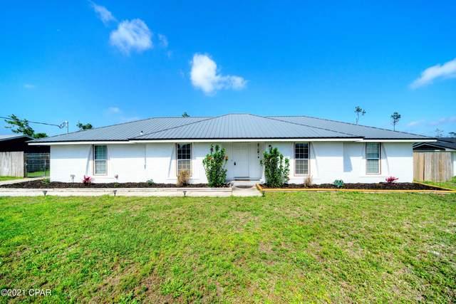 235 Pine Ridge Drive, Panama City, FL 32405 (MLS #711195) :: Counts Real Estate Group