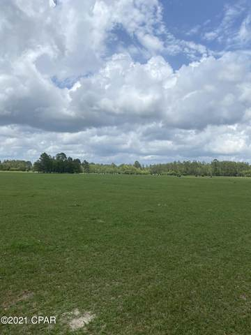 00 Cook Road, Vernon, FL 32462 (MLS #711196) :: Dalton Wade Real Estate Group