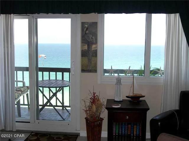 23223 Front Beach Road Ph-38, Panama City Beach, FL 32413 (MLS #711197) :: Berkshire Hathaway HomeServices Beach Properties of Florida