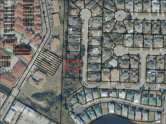 211 Summer Breeze Road, Panama City Beach, FL 32413 (MLS #711206) :: Berkshire Hathaway HomeServices Beach Properties of Florida