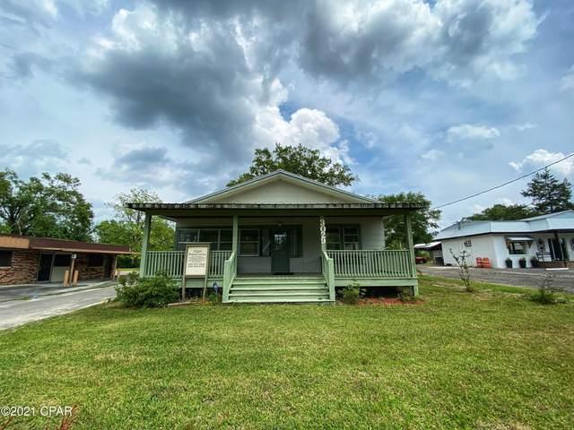 3029 Main Street, Vernon, FL 32462 (MLS #711209) :: Dalton Wade Real Estate Group