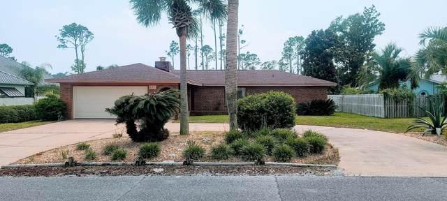 1732 Wahoo Circle, Panama City Beach, FL 32408 (MLS #711211) :: Counts Real Estate Group