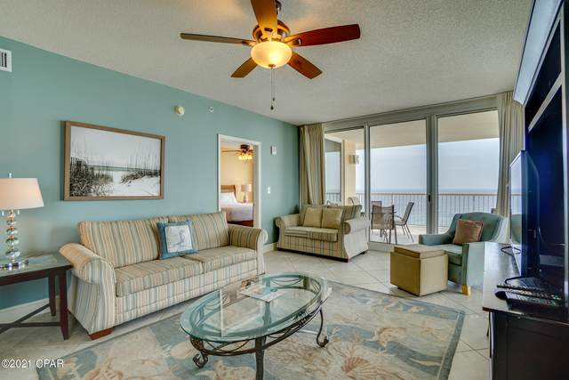 10901 Front Beach Road #901, Panama City Beach, FL 32407 (MLS #711213) :: Counts Real Estate Group