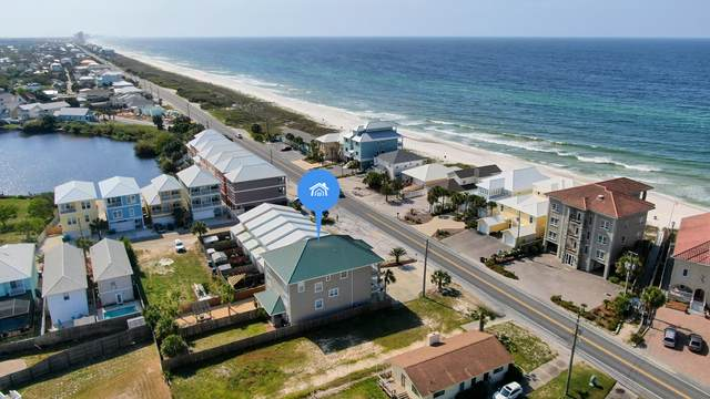 21518 Front Beach Road, Panama City Beach, FL 32413 (MLS #711214) :: Counts Real Estate Group