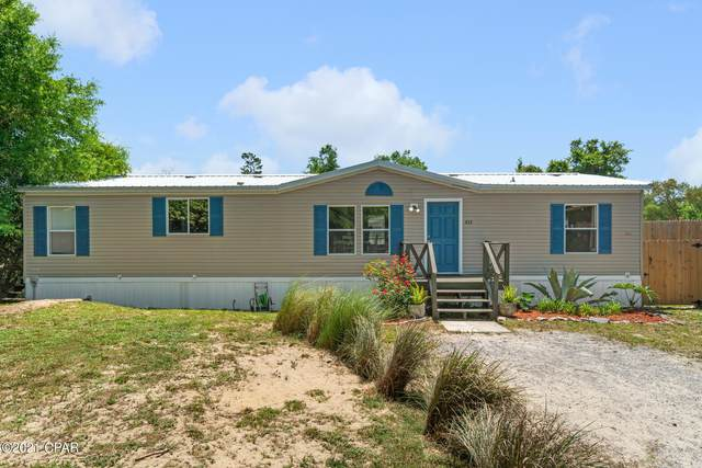 629 Lagoon Oaks Circle, Panama City Beach, FL 32408 (MLS #711215) :: Counts Real Estate Group