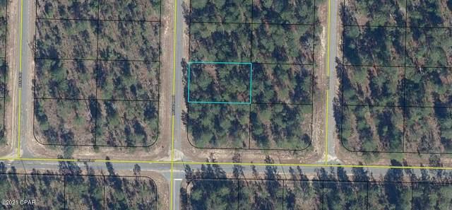 Lot 10 Merrick Drive, Chipley, FL 32428 (MLS #711218) :: Dalton Wade Real Estate Group