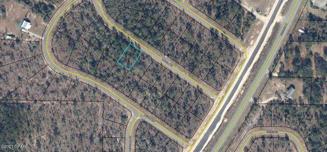 Lot 7 Marble Place, Chipley, FL 32428 (MLS #711221) :: Dalton Wade Real Estate Group