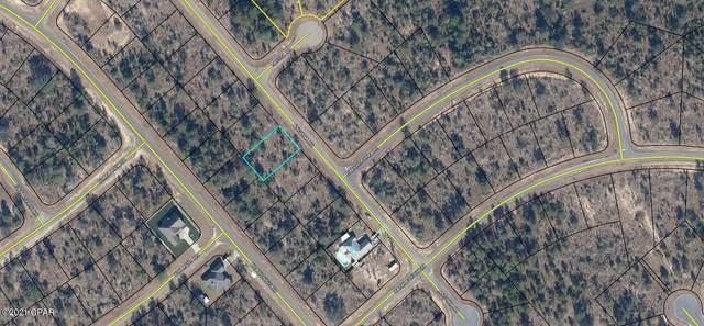 Lot 8 Angora Drive, Chipley, FL 32428 (MLS #711223) :: Dalton Wade Real Estate Group