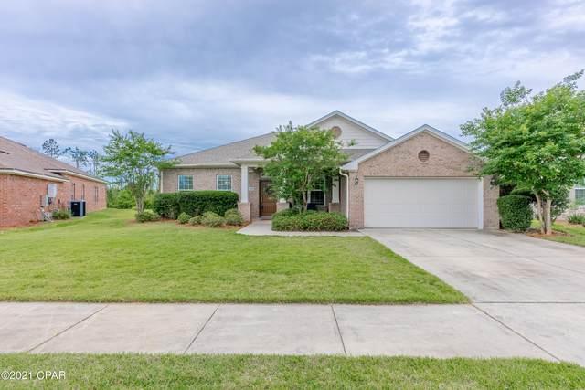 3008 Bay Wing Loop, Panama City, FL 32405 (MLS #711226) :: Anchor Realty Florida