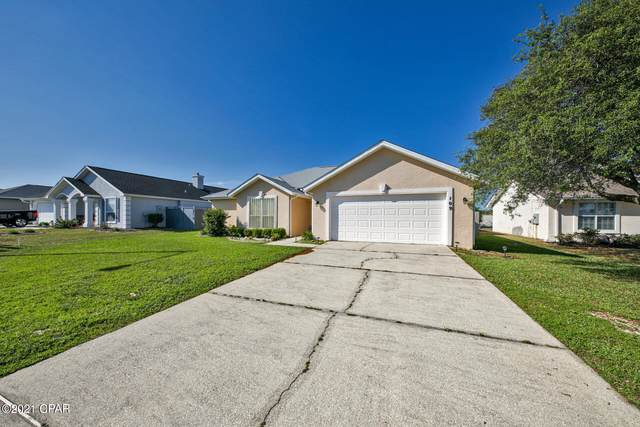 109 Bonaire Drive, Panama City Beach, FL 32413 (MLS #711227) :: Counts Real Estate Group