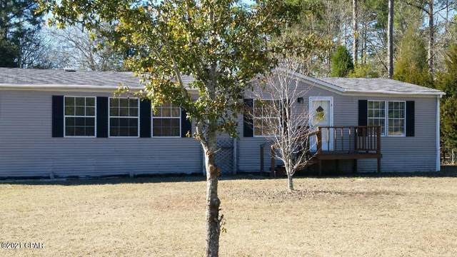 9219 Resota Beach Road, Southport, FL 32409 (MLS #711231) :: Berkshire Hathaway HomeServices Beach Properties of Florida
