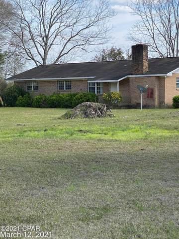 541 Gum Creek Road, Graceville, FL 32440 (MLS #711236) :: Corcoran Reverie