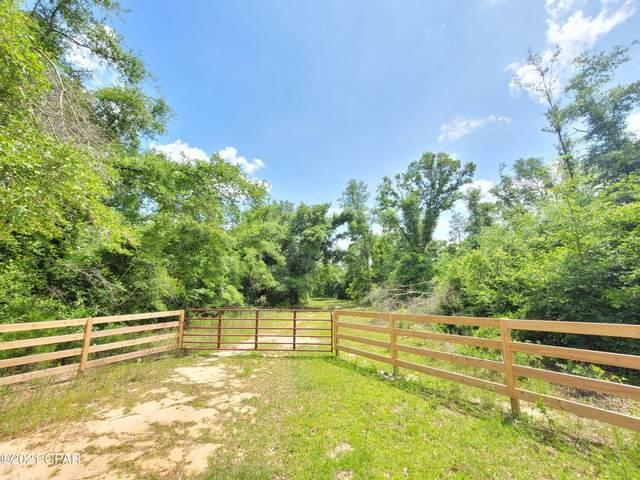 000 Prairieview Road, Greenwood, FL 32443 (MLS #711242) :: Corcoran Reverie