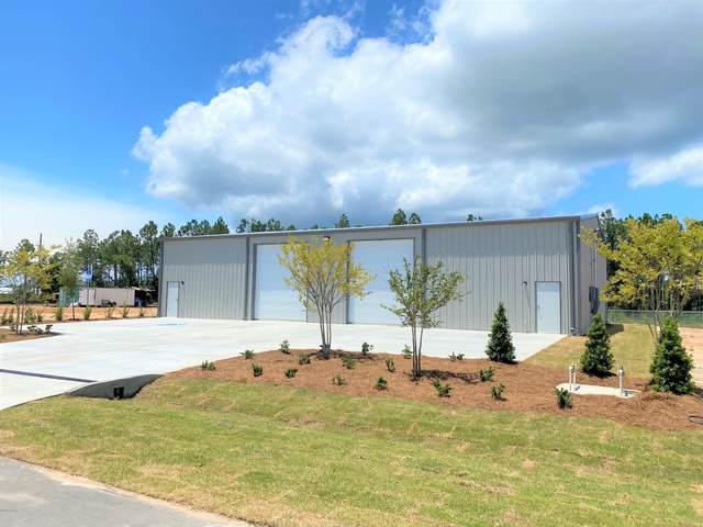 7531 Holley Wood Road Lot 6, Panama City Beach, FL 32408 (MLS #711247) :: Scenic Sotheby's International Realty