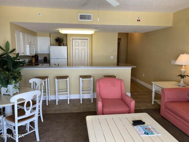 10901 Front Beach Road #211, Panama City Beach, FL 32407 (MLS #711252) :: Counts Real Estate Group