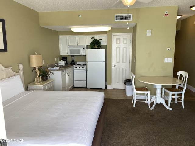 10901 Front Beach Road #212, Panama City Beach, FL 32407 (MLS #711254) :: Counts Real Estate Group