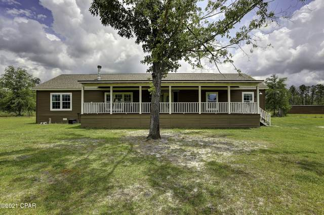 19220 Ross Road, Fountain, FL 32438 (MLS #711265) :: Berkshire Hathaway HomeServices Beach Properties of Florida